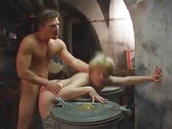 مرد سیاه و سفید شلخته فیلم پورن با دوبله فارسی سفید با یک مرد سیاه و سفید است