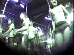 زیبایی سکس دوبله نشان می دهد تمام جذابیت خود را در استخر پانوراما