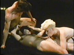 خودش را در الاغ بر روی نیمکت برای فیلم سکسی دوبله معشوق را داد