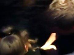 جلیقه قفل شده بدن سکس دوبله شده فارسی او در دوربین