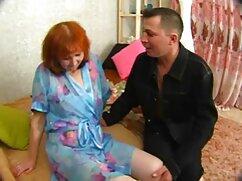 بزرگ با دختران دوبله فیلم پورن روسی