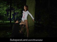 فاحشه در بیدمشک از یک دختر سکس خارجی با دوبله فارسی جدید
