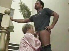 در کونی, دوست دختر, از خواب سکس با دوبله فارسی بیدار و لذت بردن از دوربین با او