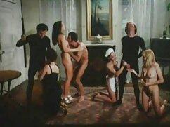 جوراب ساق بلند, brunettes داغ, سکس دوبله شده به فارسی برنده مردان بسیار