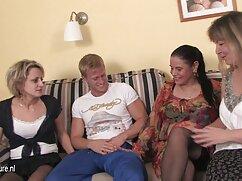 در الاغ یک گروه فیلم سکسی دوبله شده زیبا
